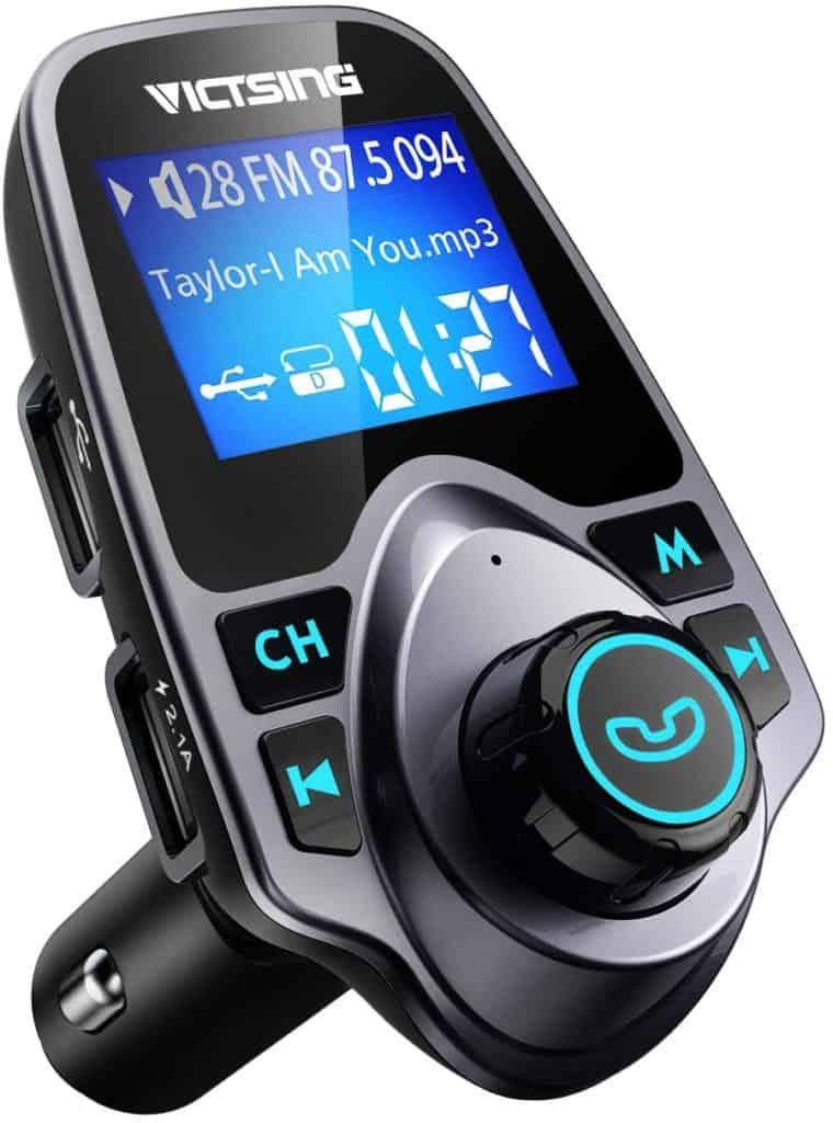 Best AM/FM Transmitters