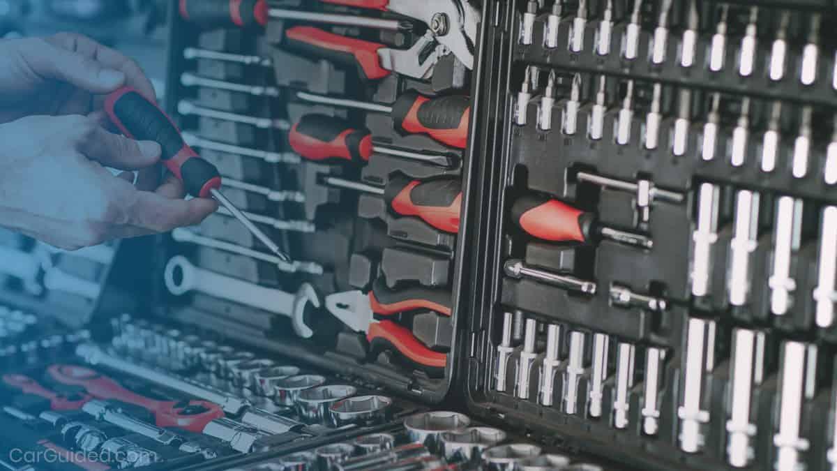 Best Mechanic Tool sets